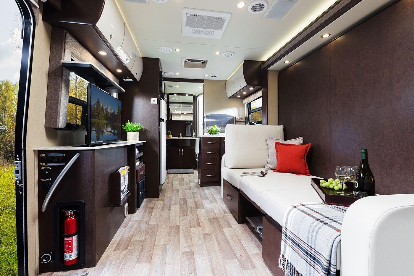 Unity Class C RV Modern murphy beds, Murphy bed plans