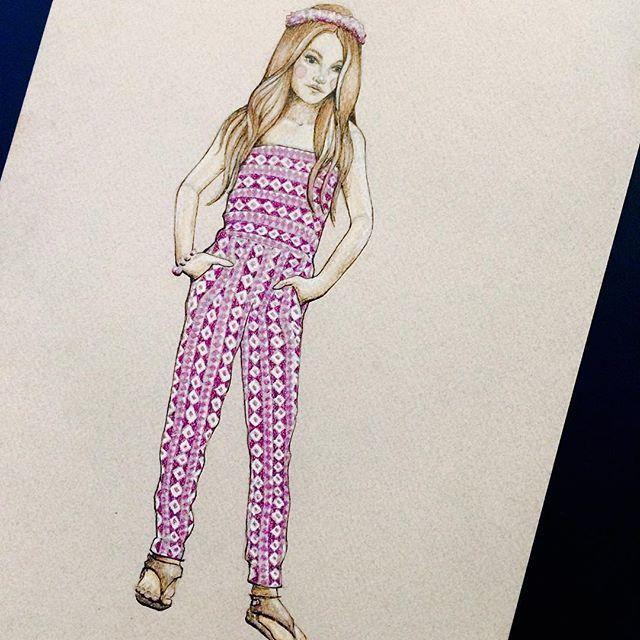 Image Result For Children S Fashion Design Sketches Childrens Fashion Design Children Fashion Sketch Childrens Fashion