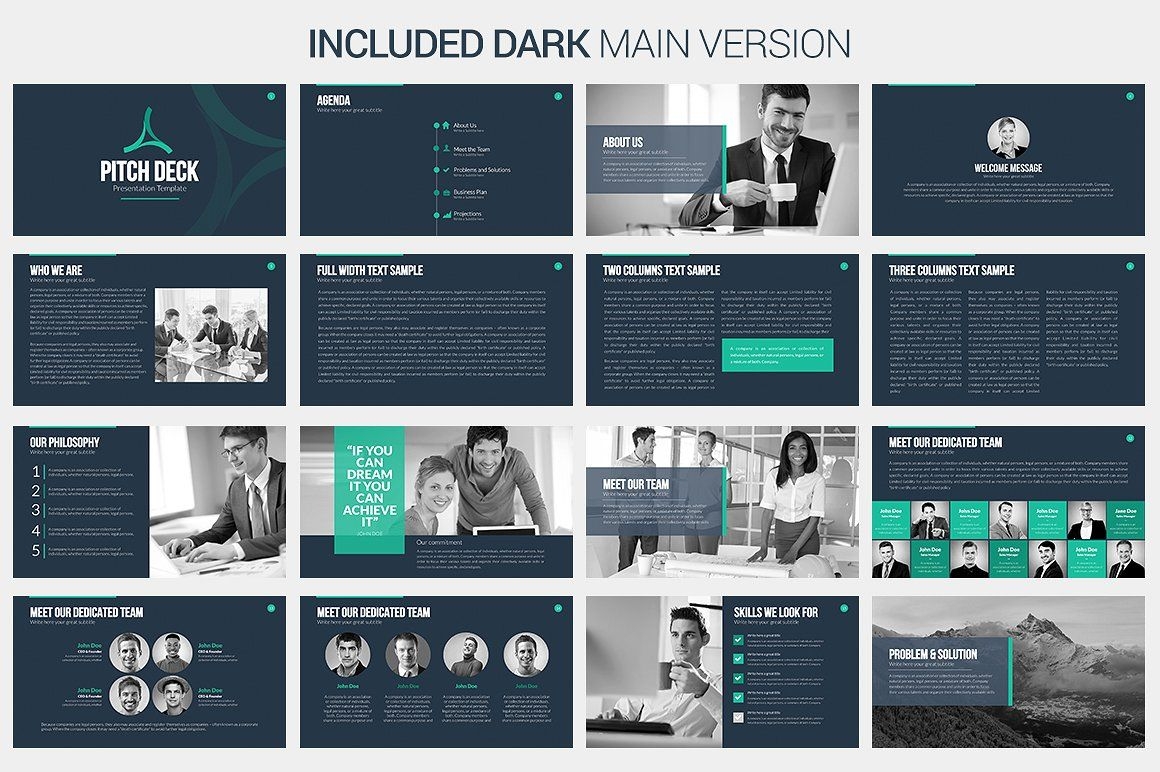 Event/Conference Facebook Cover Template - Resume Samples