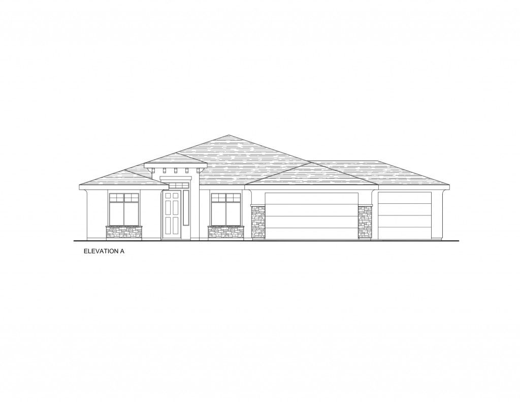 Redwood II Home Design | Home Designs & Floor Plans | Pinterest
