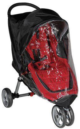 22+ Baby jogger stroller cover information