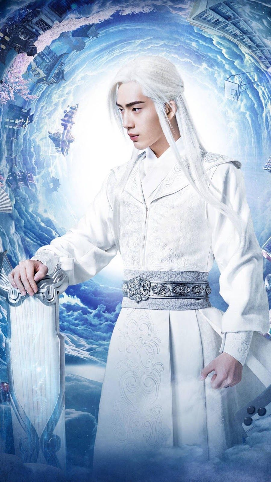 Love o2o movie in 2019 chinese and korean period - Love 020 wallpaper hd ...