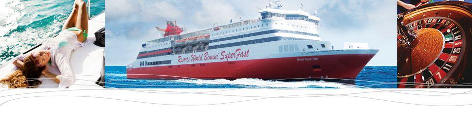 SuperFast Cruise Ship Resorts World Bimini Bahamas Favorite - Bimini superfast cruise ship