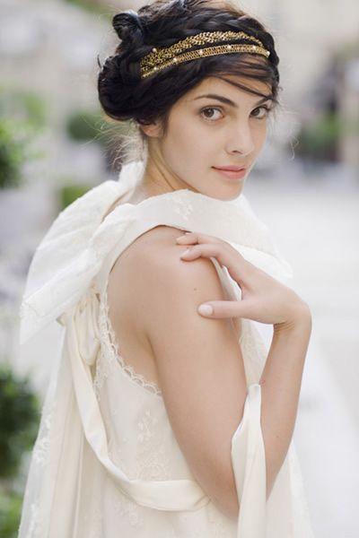 Greek Hairstyles Greek Wedding Hairstyles Fashion Hairstyles