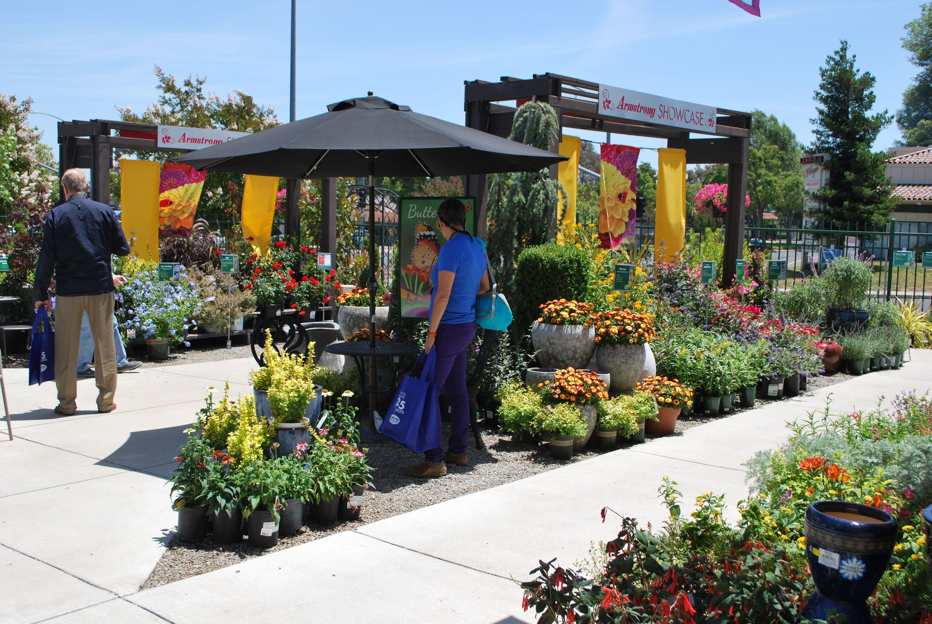 Armstrong Garden Centers Garden Urban Chic Tours