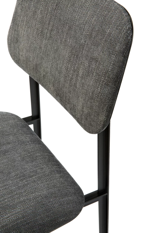 Dc Dining Chair Dark Grey Dining Chairs Chair Cheap Dining