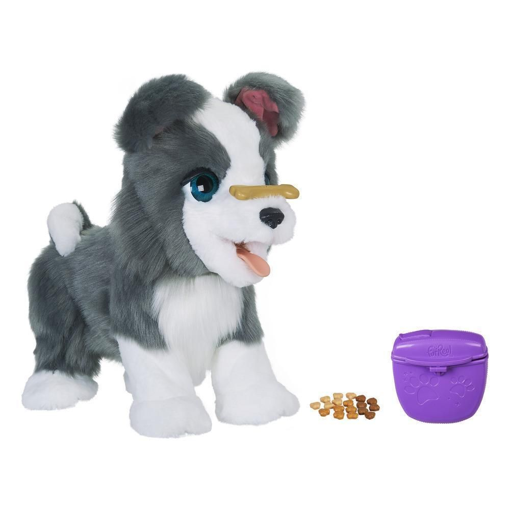 Furreal Ricky The Trick Lovin Pup Fur Real Friends Little Live Pets Pet Toys