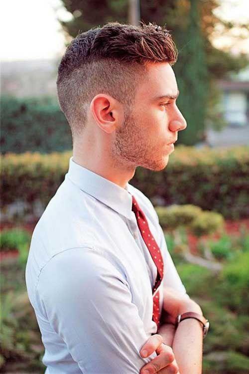 25 Die Neuesten Frisuren Für Männer Elegante Frisuren Für