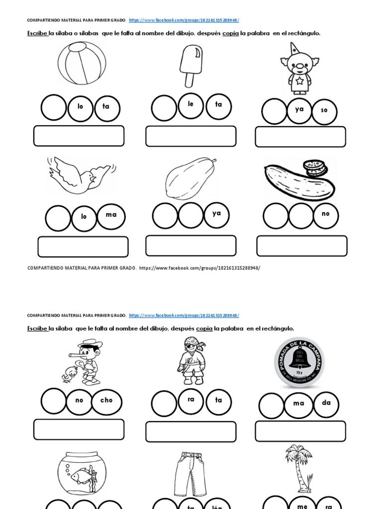 CUADERNILLO-SILABICO-PRIMER-GRADO (3).pdf - Documents - Online ...