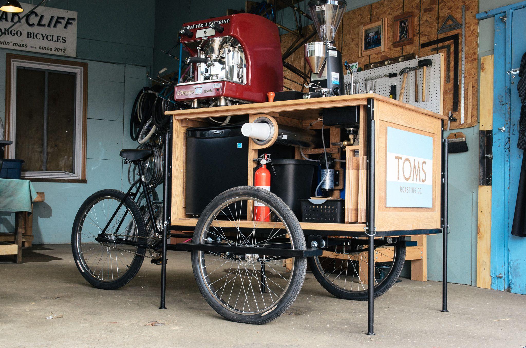 Oak Cliff Cargo Bicycles