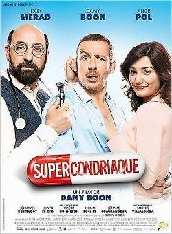 film supercondriaque gratuit