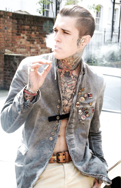 James Quaintance On Tumblr Rockabilly BoysRockabilly TattoosRockabilly