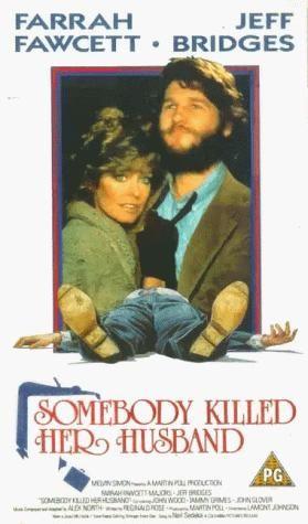 Joku murhasi hänen miehensä (1978)