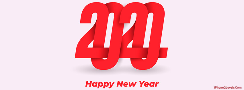 [Best] New Year 2020 Facebook Timeline Covers & Banners