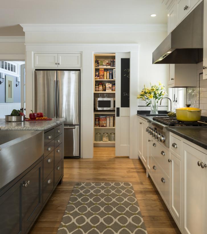 Awesome Cuisine Garde Manger Ideas Transformatorious - Garde manger meuble cuisine pour idees de deco de cuisine