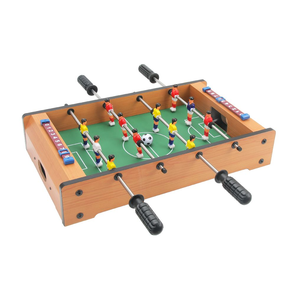 20 Inch Mini Foosball Table with Legs