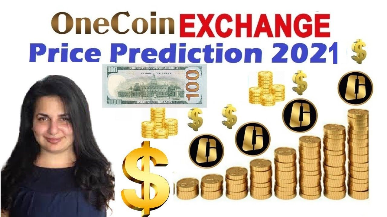 One Coin Crypto Currency Exchange Rate Exchange Rate One Coin Exchange