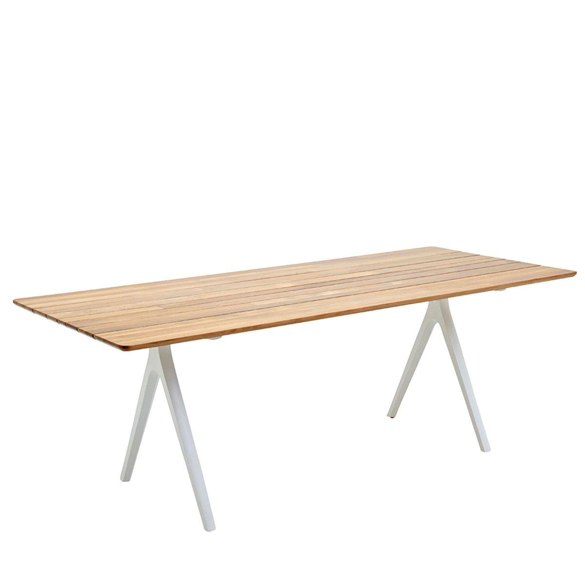 Split Tisch 220 Jetzt bestellen unter: https://moebel.ladendirekt.de ...