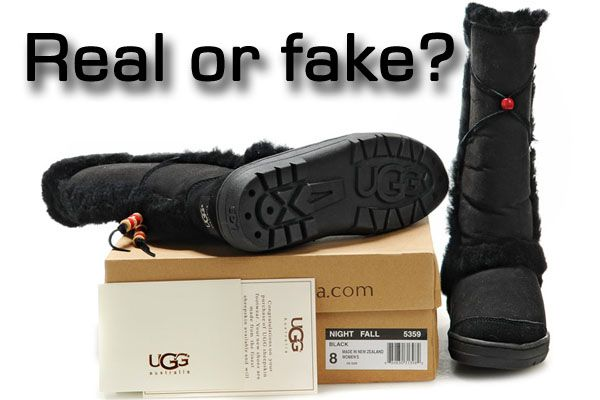 2aa70b083b788 How to Spot Fake Uggs  9 Things to Check Before Buying