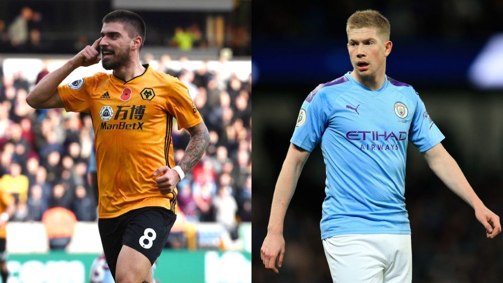 How to watch Wolves vs Man City live stream Premier