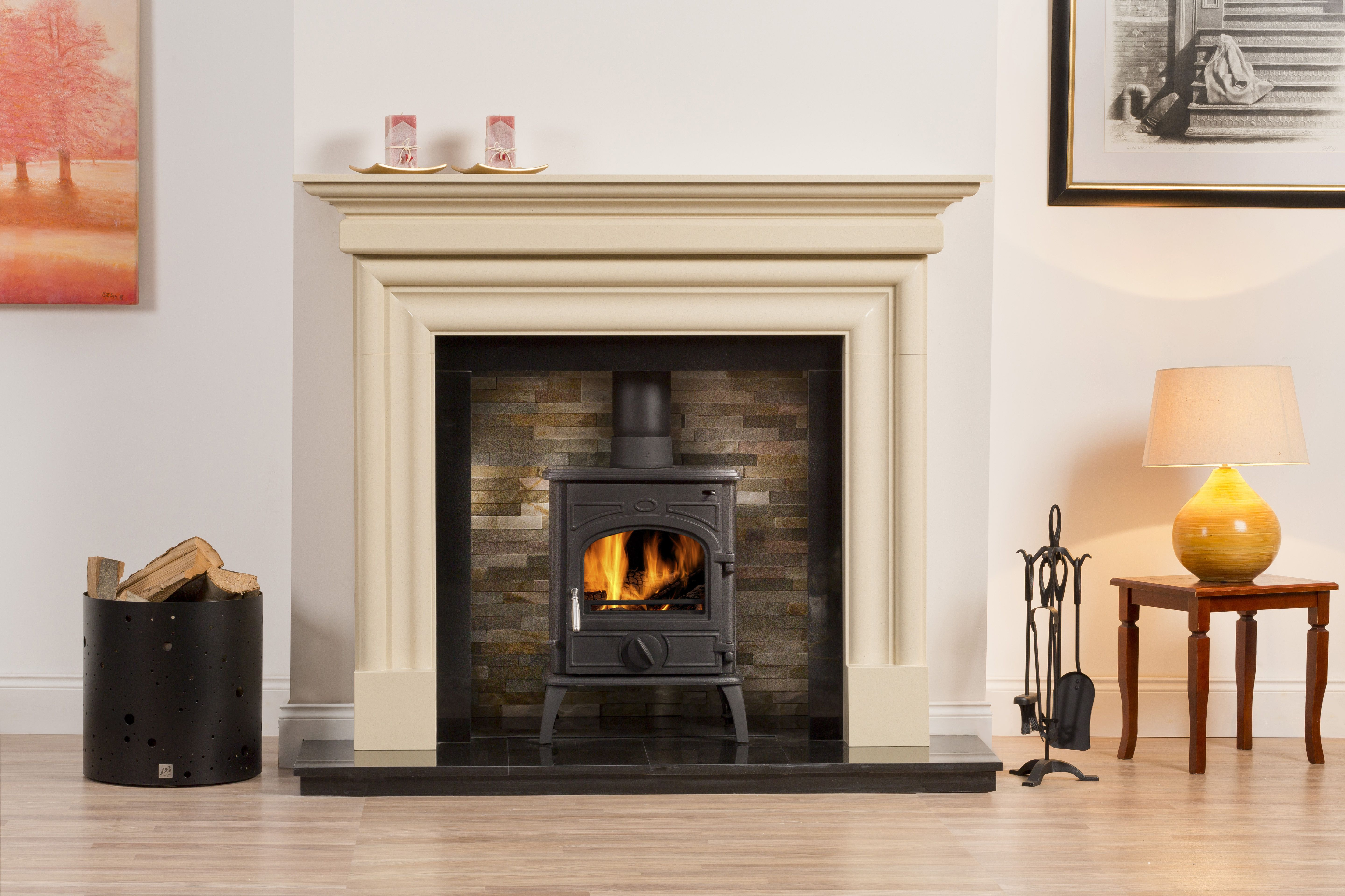 Your answer for Stoves & Fireplaces in Ireland Fireplace