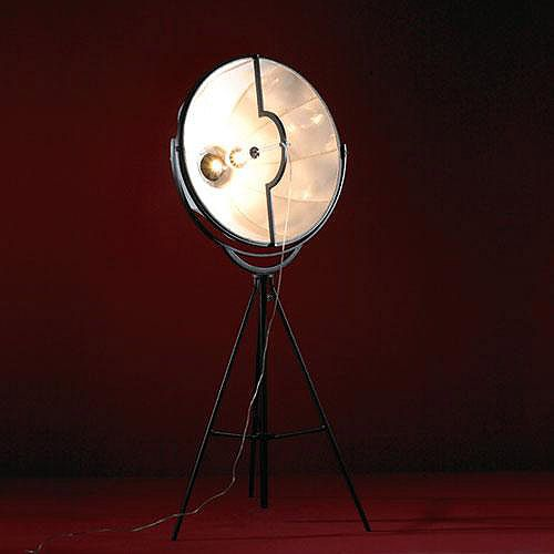 Fortuny Atelier 63 Floor Lamp White: Another Fortuny Knock Off, Pretty Good