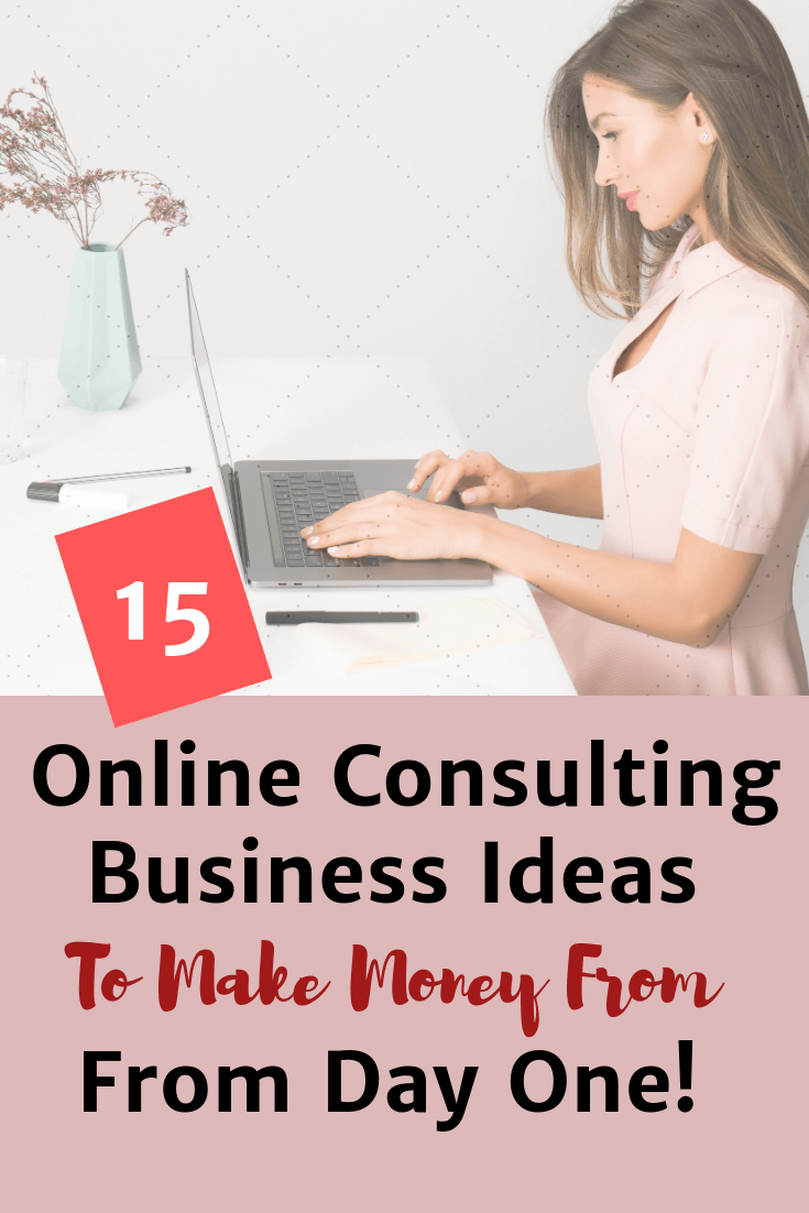 15 Innovative Online Consulting Business Ideas+Free ...