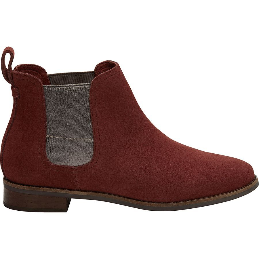 Women's Casual Boots #metallicleather