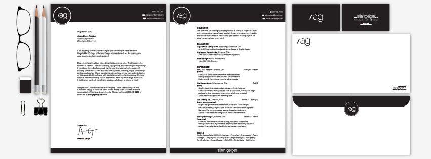 branding, selfbranding, business cards, resume, glasses, office - marketing advertising resume