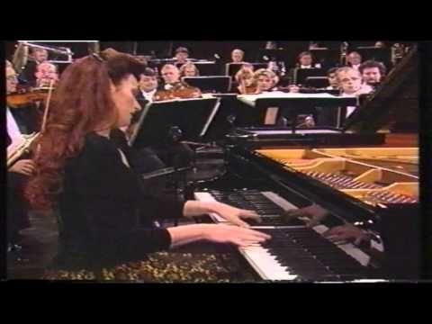 Piano Concerto No. 1 (Rachmaninoff) Vivace 1st movement - YouTube