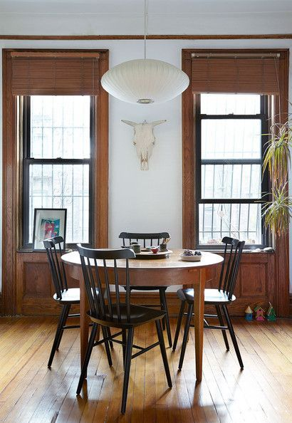 Remodelaholic How To Mix Wood Tones Like A Pro Interior Window