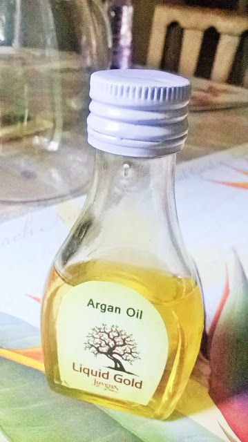 Juvena Herbals Liquid Gold Argan Oil Review Argan Oil Liquid