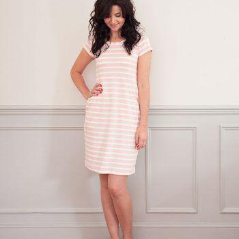 Heather Dress PDF Sewing Pattern   Dress sewing patterns ...