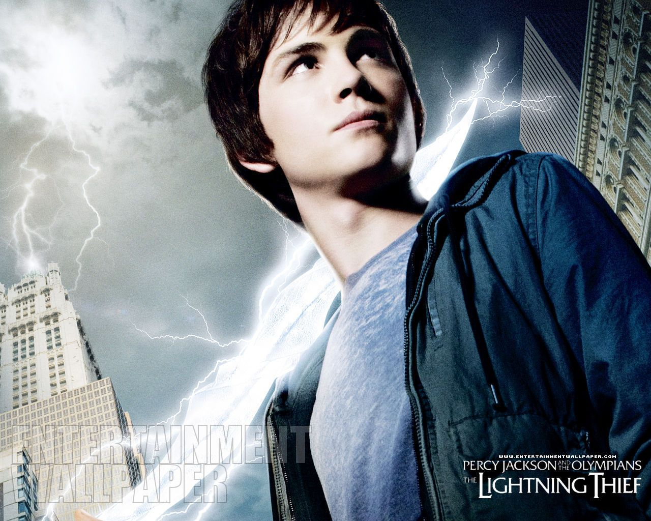 percy jackson and the olympians the lightning I read 'the lightning thief' by rick riordan this book is set in the 21st century, and is about a boy named percy jackson who has special needs his father is poseidon - the god of the sea.