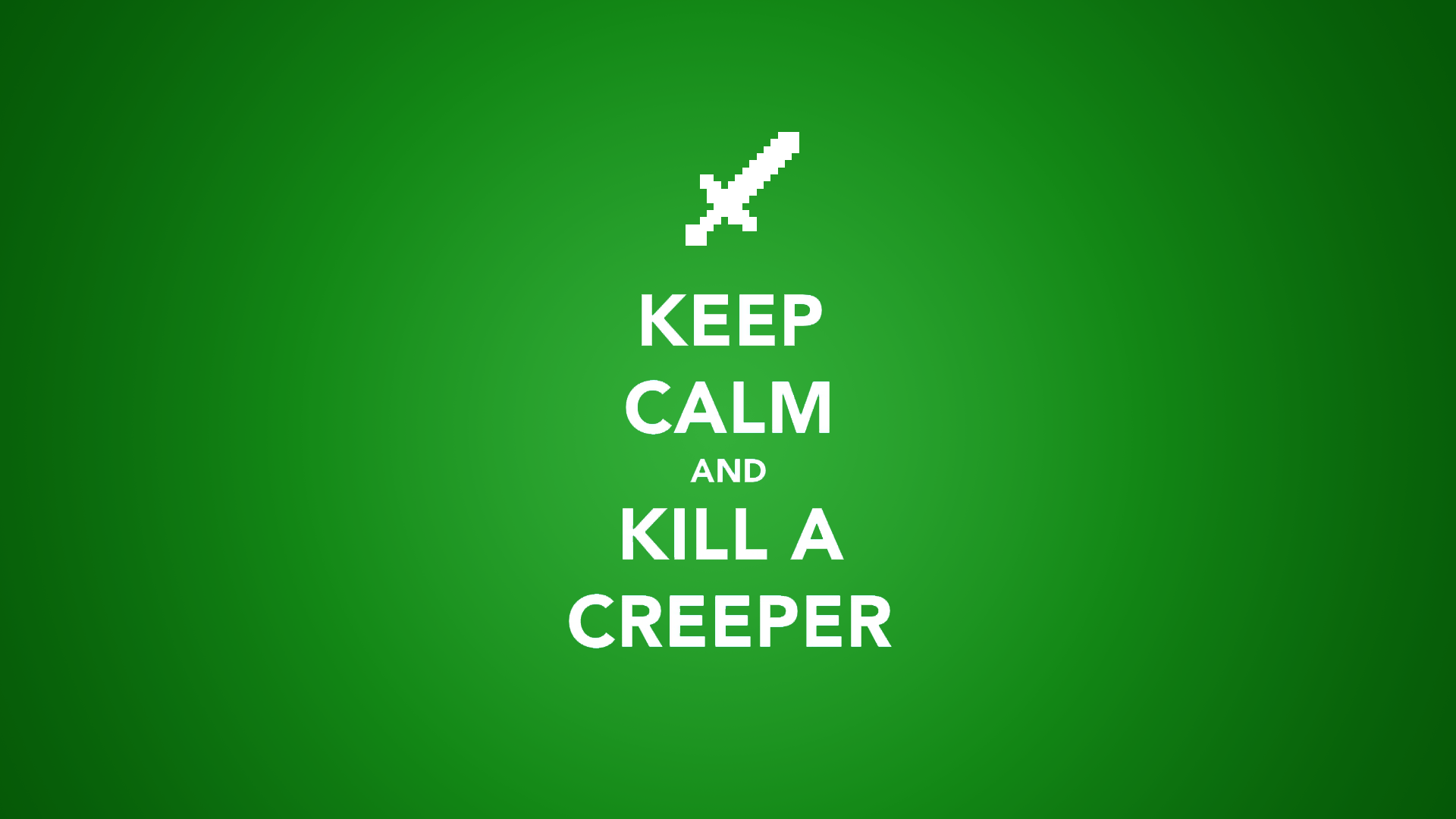 Keep Calm Funny Sayings Minecraft Wallpapers Hd Wallpaper Ca