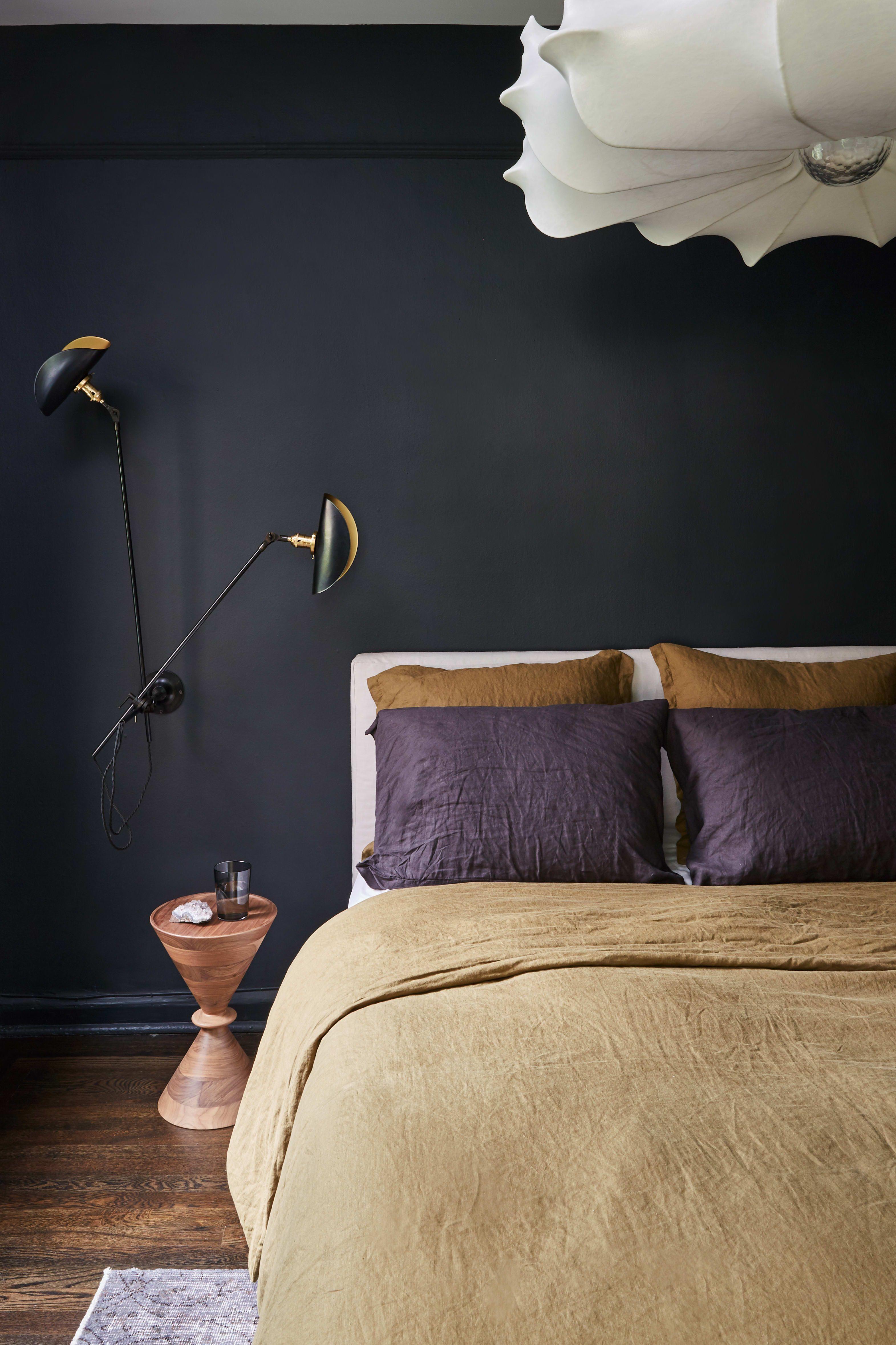 Scopri (e salva) i tuoi pin su pinterest. The 14 Best Bedrooms We Found On Pinterest Sodomino Room Interiordesign Wall Furniture B Interieur De Chambre Decoration Chambre Moderne Chambre Elegante