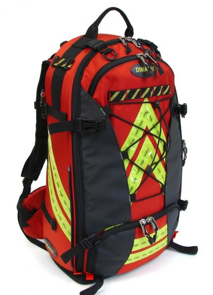 sac dimatex vertical sacs d 39 intervention dimatex et accessoires sac pompier et accessoires. Black Bedroom Furniture Sets. Home Design Ideas
