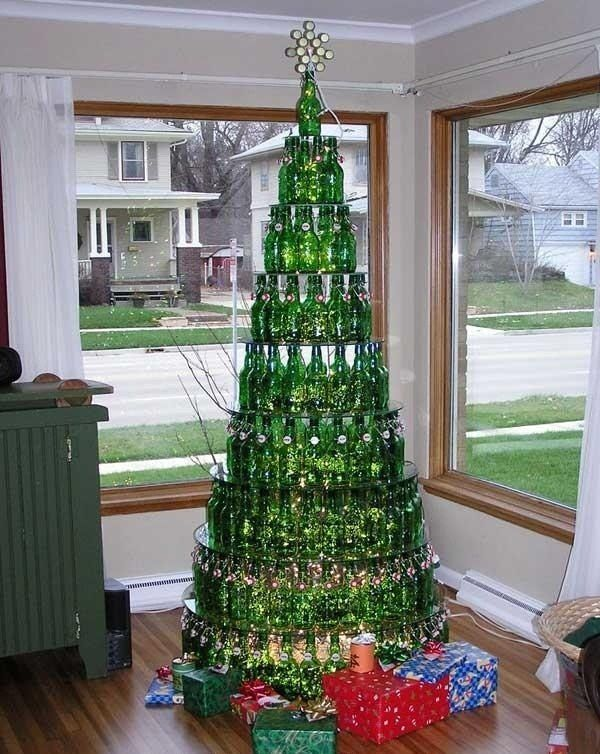 Amazing Christmas Gifts For Her Part - 38: DIY Beer Project Ideas For Christmas?