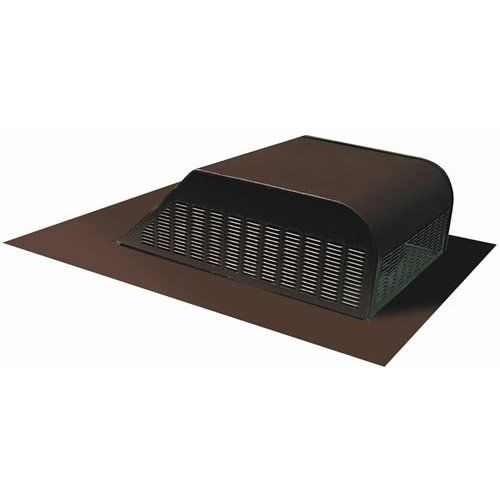 Ll Building Products Brown Slant Back Roof Louver Ssb960abr Check Out This Great Product Weathered Wood Roof Vents Roof