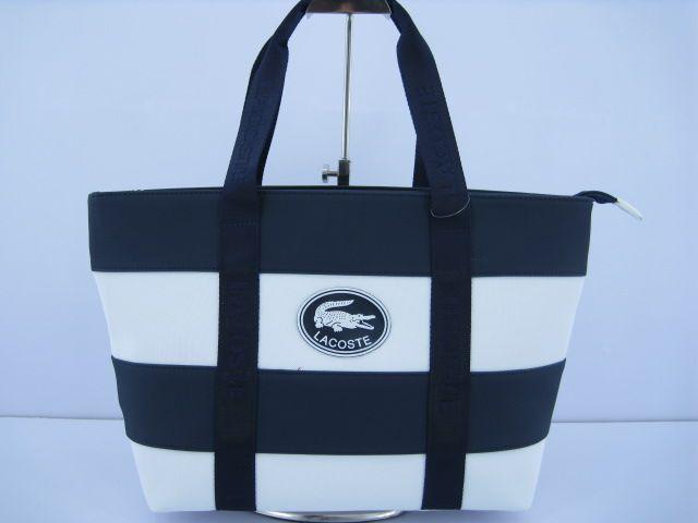 Lacoste bags   Lacoste Handbags 2010 Fashion Women Bag   Baggage claim 04de912d5a