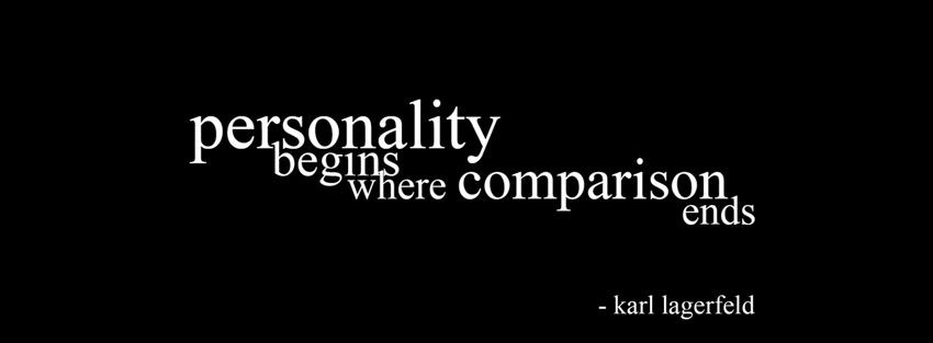Latest Fb Covers Personality Begins Quote Latest Facebook Cover