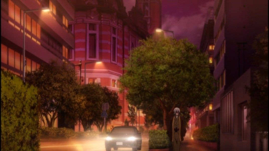 Bungo stray dogs 3 ep 8 this is bad for my heart