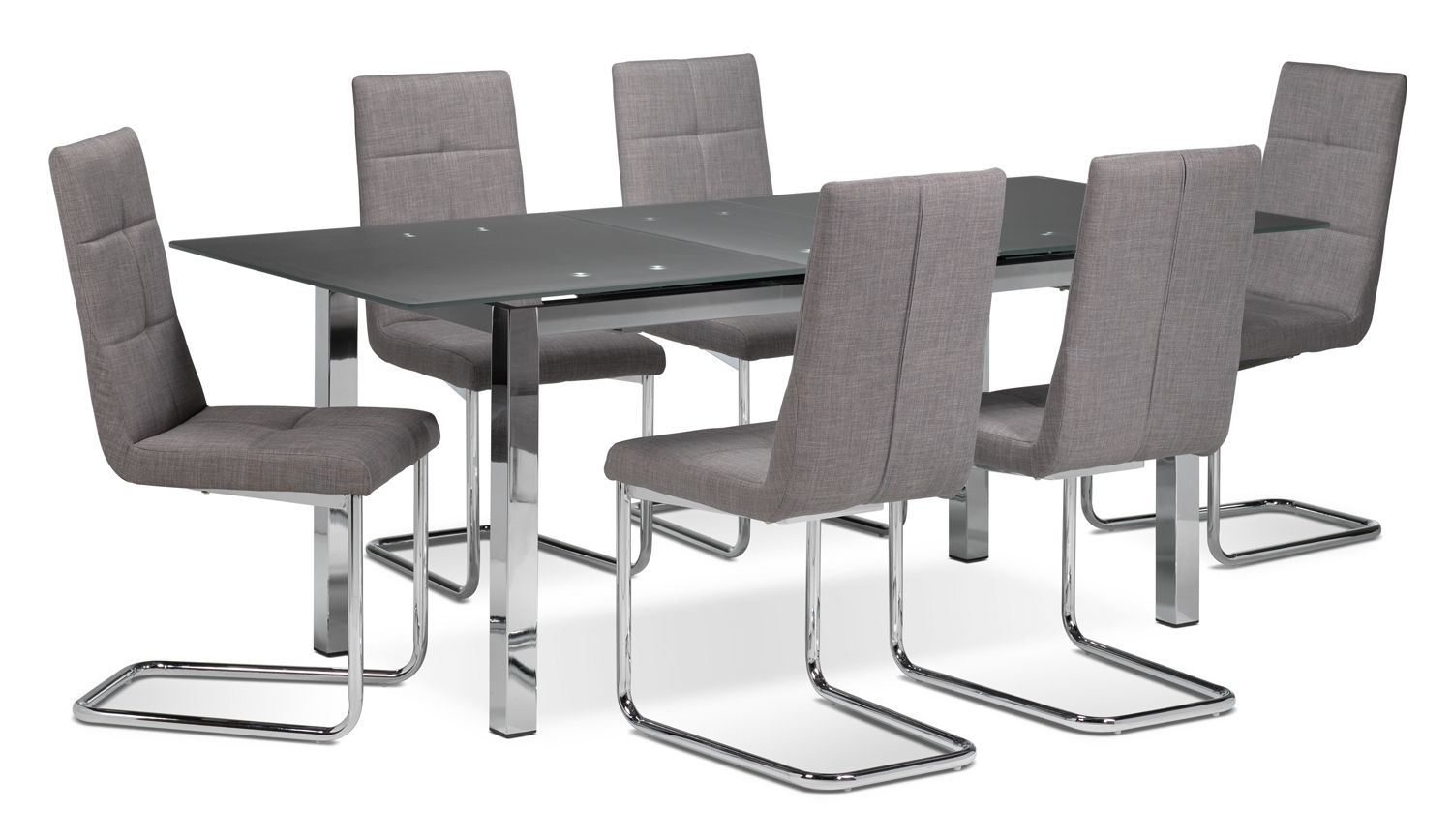 Casual Dining Room Furniture The Bethany Collection Table