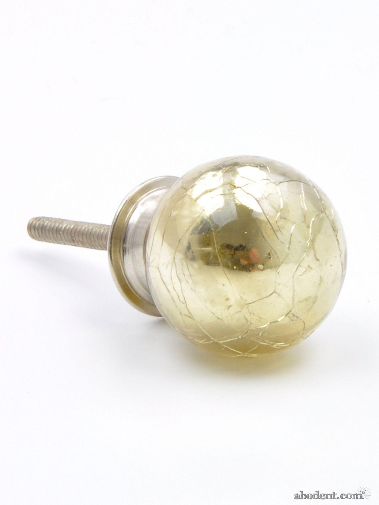 vintage glass handles weathered glass knobs old cupboard handles