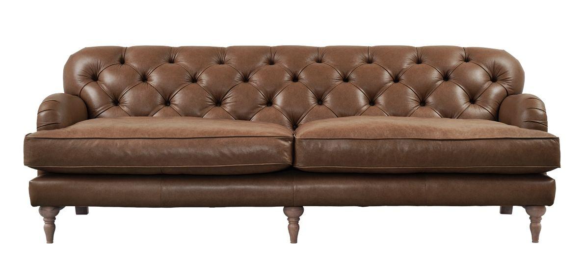 Modern Leather Furniture Sofa, Leather Sofa Brands List