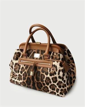 d80a24bcafa0 Dolce & Gabbana Leopard Print Handbag- Made in Italy | accessoriesss ...