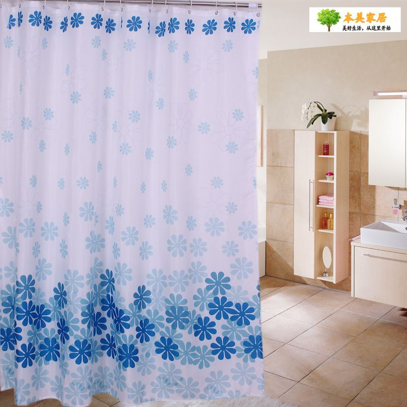 Awesome Waterproof Shower Window Shade