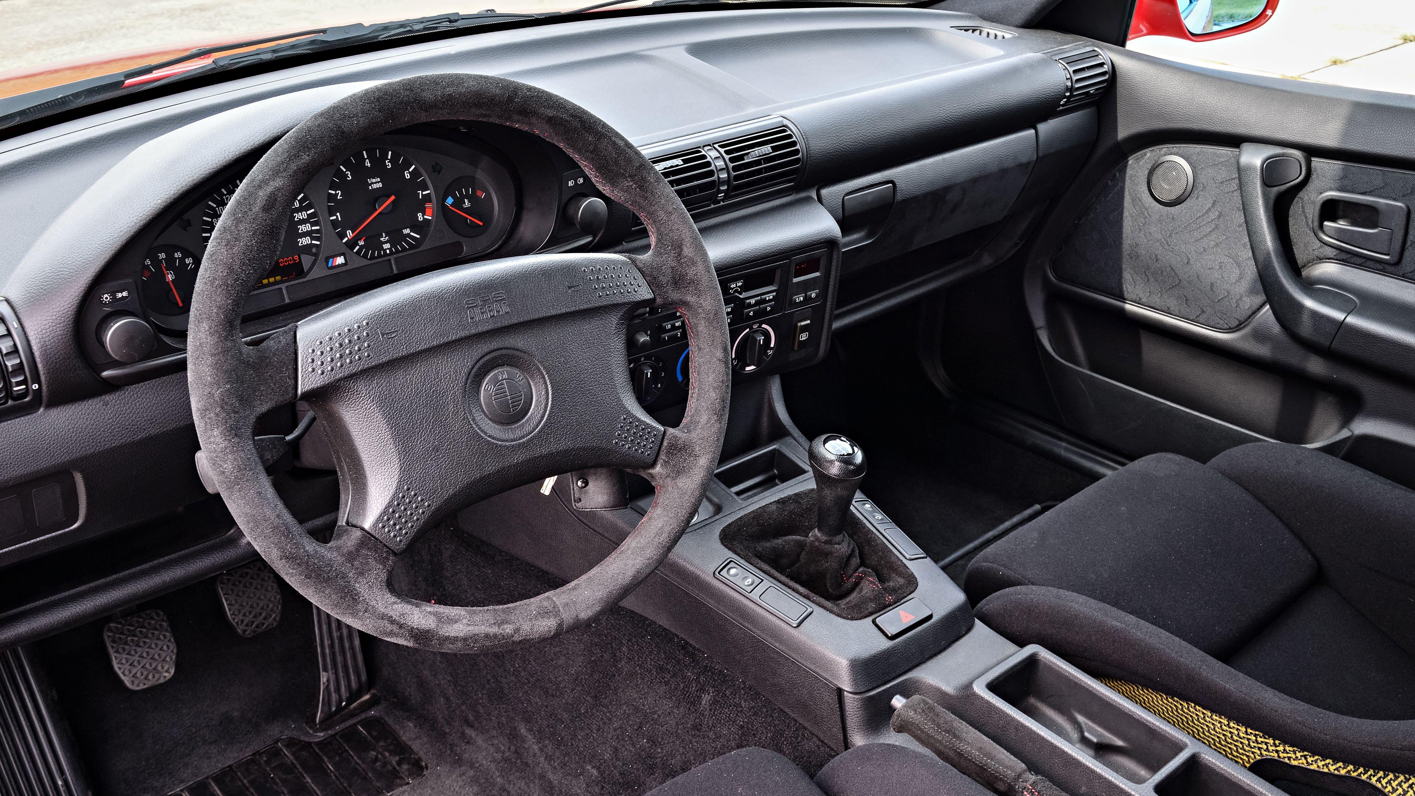 BMW M3 pact E36 1996 BMW Pinterest