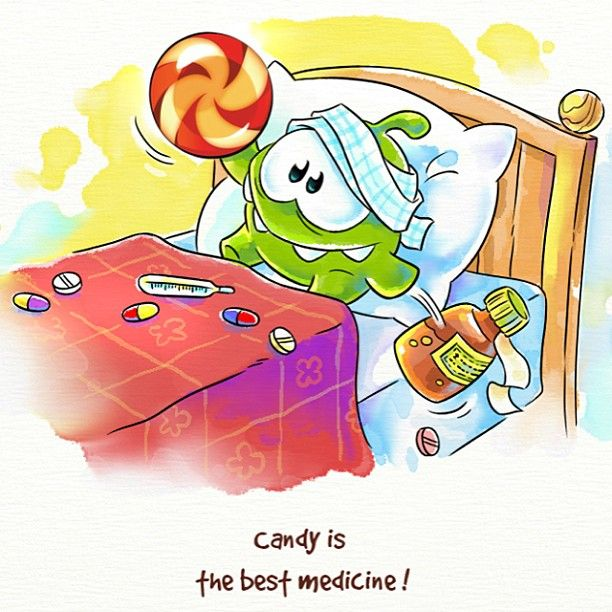 Candy is the best medicine!! Quotes Pinterest Om, Monsters and - best of google play