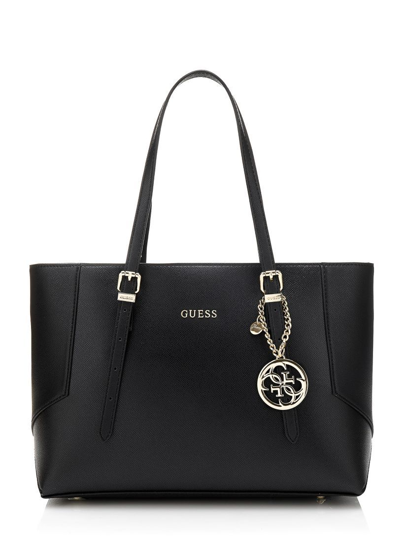 f66c8140027e8 GUESS Korry Dome Satchel - Handbags   Accessories - Macy s